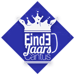 Eindejaarscantus Logo